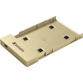 Verbatim Store 'n' Go Enclosure HDD/SSD 2.5