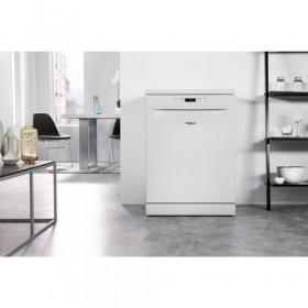 Whirlpool WRFC 3C26 lavastoviglie Libera installazione 14 coperti A++