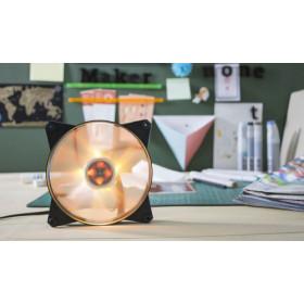 Cooler Master MasterFan Pro 140 Air Flow RGB Computer case Ventilatore