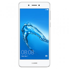 Huawei Nova Smart Smartphone Tim Silver
