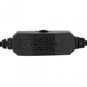 Vultech SP-320N altoparlante 3 W Nero