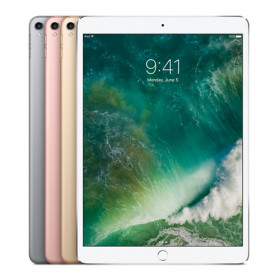 Apple iPad Pro 512GB Argento tablet