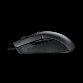 ASUS ROG Strix Evolve mouse USB Ottico 7200 DPI Ambidestro
