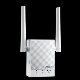 ASUS RP-AC51 733 Mbit/s Network repeater Bianco