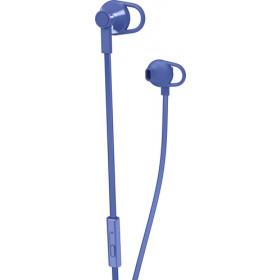 HP 150 auricolare per telefono cellulare Stereofonico Blu
