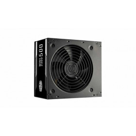 Cooler Master MWE 500 500W ATX Nero alimentatore per computer
