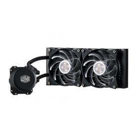 Cooler Master MasterLiquid ML240L RGB Processore raffredamento dell'acqua e freon