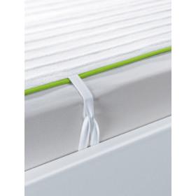 Beurer TS 15 Coperta elettrica 60 W Bianco Tessuto felpato