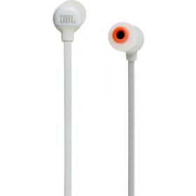 JBL T110BT Auricolare Stereofonico Senza fili Bianco auricolare per telefono cellulare