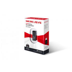 Mercusys MW300UM scheda di rete e adattatore USB 300 Mbit/s Interno