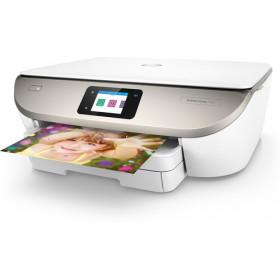 HP ENVY 7134 Getto termico d'inchiostro 14 ppm 4800 x 1200 DPI A4 Wi-Fi