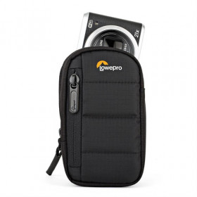 Lowepro Tahoe CS 20 Custodia compatta Nero