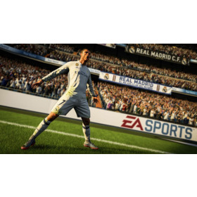 Electronic Arts FIFA 18, PS4 videogioco PlayStation 4 Basic Inglese