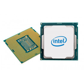 Intel Core i5-8600K processore 3,6 GHz Scatola 9 MB Cache intelligente