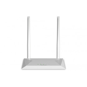 Strong Wi-Fi Router 300 Banda singola (2.4 GHz) Fast Ethernet Bianco router wireless
