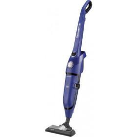 Rowenta RH8021WB scopa elettrica Sacchetto per la polvere Nero, Blu 2,2 L 750 W