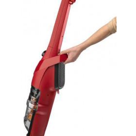 Rowenta RH8133WA scopa elettrica Senza sacchetto Nero, Arancione, Rosso 0,9 L 750 W