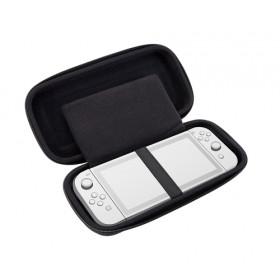 Bigben Interactive SWITCHPOUCHL custodia per console portatile Custodia a sacchetto Nintendo Nero Etilene-vinil acetato (EVA) espanso