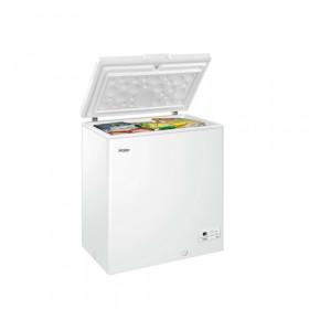 Haier HCE143R Libera installazione A pozzo Bianco 146 L A+