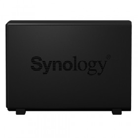 Synology DiskStation DS118 server NAS e di archiviazione Collegamento ethernet LAN Compatta Nero