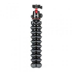 Joby GorillaPod 5K Kit treppiede Fotocamere digitali/film 3 gamba/gambe Nero