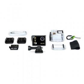 Nilox EVO 4K30 fotocamera per sport d'azione CMOS 16 MP 25,4 / 2,3 mm (1 / 2.3