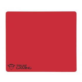 Trust 22383 Nero, Grigio, Rosso tappetino per mouse