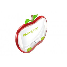 Hannspree HA 195 HPR LED display 47 cm (18.5