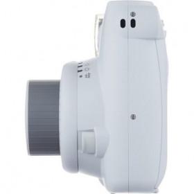 Fujifilm Instax Mini 9 + 10 instant picture film fotocamera a stampa istantanea 62 x 46 mm Bianco
