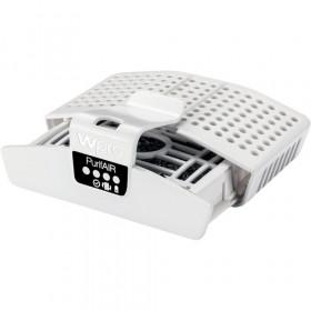 Wpro PUR303 Filtro Nero, Bianco