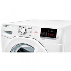 Hoover HL 1492D3-01 lavatrice Libera installazione Caricamento frontale Bianco 9 kg 1400 Giri/min A+++