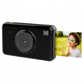 Kodak Mini Shot instant digital camera 54 x 86 mm Nero
