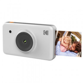 Kodak Mini Shot instant digital camera 54 x 86 mm Bianco
