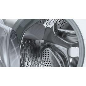 Bosch Serie 6 WVG30422IT lavasciuga Caricamento frontale Libera installazione Bianco A