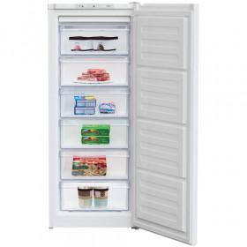 Beko RFSA210K20W congelatore Libera installazione Verticale Bianco 168 L A+