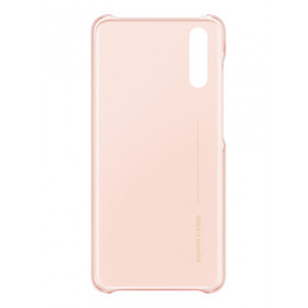 P20 COLOR HARD CASE PINK 51992345