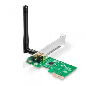 TP-LINK TL-WN781ND scheda di rete e adattatore Interno WLAN 150 Mbit/s