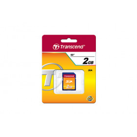 Transcend TS2GSDC memoria flash