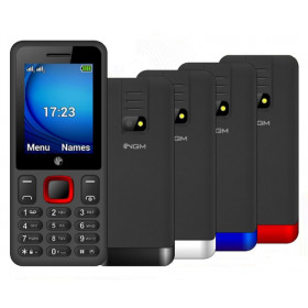 NGM-Mobile B2 6,1 cm (2.4