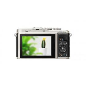 Olympus PEN E-PL9 + 14-42mm F3.5-5.6 EZ MILC 16,1 MP 4/3