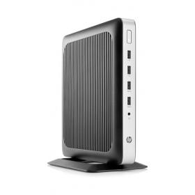 HP t630 2 GHz GX-420GI Nero, Argento 1,52 kg