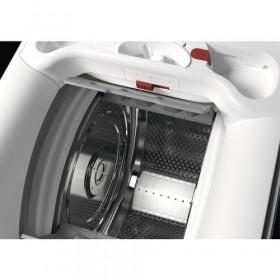 AEG L6TBG621 Libera installazione Caricamento dall'alto 6kg 1200Giri/min A+++ Bianco lavatrice