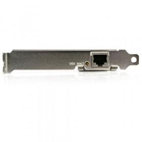StarTech.com Scheda di rete PCI Ethernet a 1 porta 10/100 Mbps