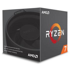 AMD Ryzen 7 2700 processore 3,2 GHz Scatola 16 MB L3