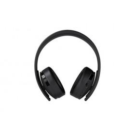Sony 9455165 auricolare Stereofonico Padiglione auricolare Nero