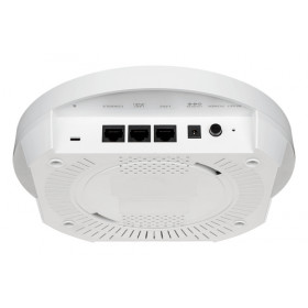 D-Link DWL-6620APS punto accesso WLAN 1300 Mbit/s Supporto Power over Ethernet (PoE) Bianco