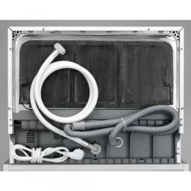Electrolux ESF2400OW lavastoviglie Piano di lavoro 6 coperti A+