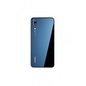 Huawei P20 Doppia SIM 4G 128GB Nero, Blu