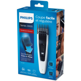 Philips HAIRCLIPPER Series 3000 Regolacapelli HC3518/15