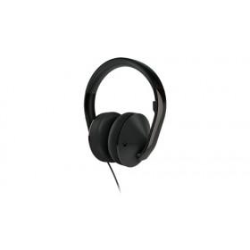 Microsoft S4V-00013 auricolare Stereofonico Padiglione auricolare Nero
